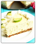 Keylime-Cheesecake Dessert Mix