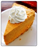 Pumpkin -Cheesecake Dessert Mix
