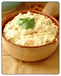 Asiago & Garlic Dip Mix