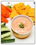 Beer Cheese-Dip  The taste of beer and cheese together is awesome. Beer Cheese is a popular and delicious  dip while watching your favorite sports team.