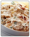 Bacon & Onion-Dip  You are in for  a treat with this delicious dip mix flavor. Great to have in the kitchen for use as a seasoning for cooking as well.