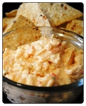 Chesapeake Crab Dip & Seasoning-Salt Free  Maryland Crab mix that will have you dipping for joy. Use as a  crab cake seasoning or make a crab dip with recipe.