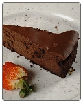 Chocolate Mousse-Cheesecake Dessert Mix