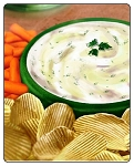 Great Garlic-Dip: A top favorite for  Garlic Lovers.