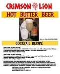 Hot Butter Beer:  The best Hot Butter Beer recipe around in a package mix to make the famous