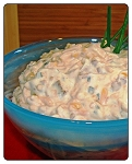 Loaded Potato-Dip: Great in mashed or loaded baked potatoes, as a dip or spread. Top seller for many years.