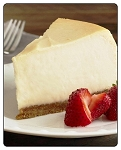New York Cheesecake- Dessert Mix