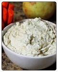 Vidalia Onion-Dip: This flavor sells so fast we have to work overtime to keep it in stock its so good.