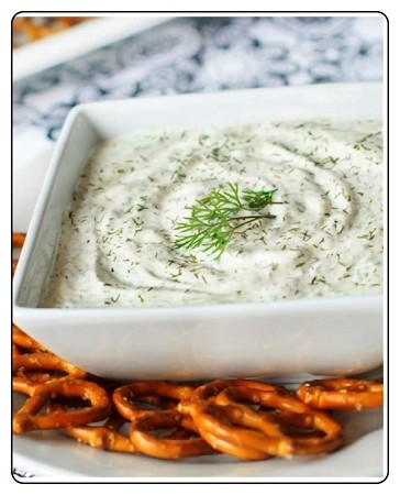 This  is a longtime staple in our selection of fine dips